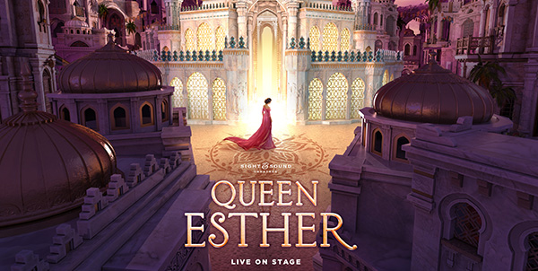 Queen Esther - Warehouse Hotel Lancaster PA